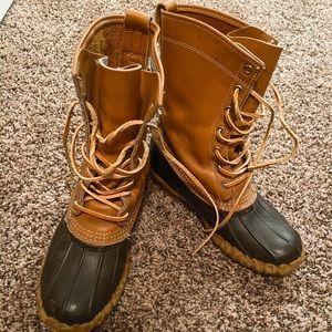 L.L. Bean Classic Duck Boots